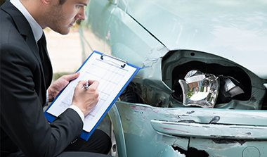 auto and car appraisals